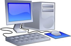 Computer Desktop PC Workstation