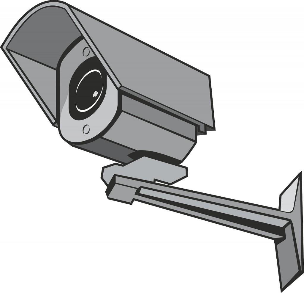 IP-Kamera-Ueberwachungskamera-Netzwerkkamera Überwachungskamera