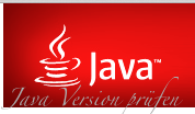 Java - Version pruefen