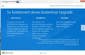Windows 10 Reservierung herunterladen it-problemloesung