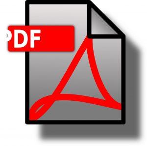 PDF Anzeigen mit Adobe Acrobat PDF Reader IT-Problemloesung