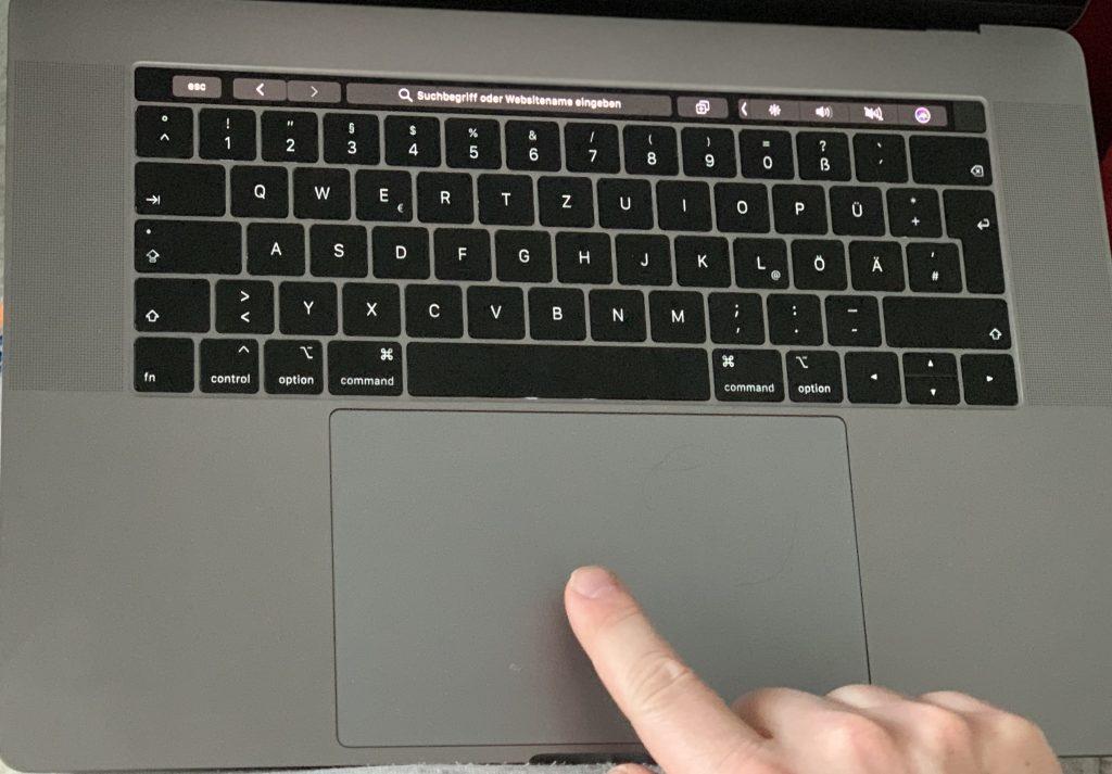 IT-Problemloesung macOS Catalina Version 10.15
